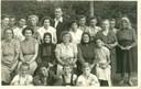 1956 augusztus tordasiak Bakonycsernyén - thumbnail