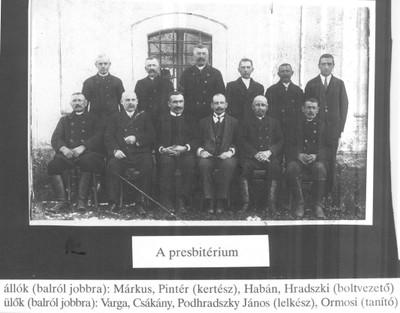 presbitérium - small